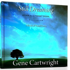 Fiction Bestseller Books GeneCartwright.com - Still Dreaming